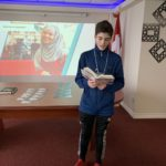 سلام للشباب - الدورات - مشروع سلام