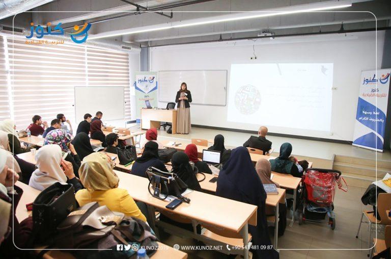 """مشروع """"سلام"""" يشارك في البرنامج التربوي - الأخبار - مشروع سلام"""